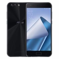 Price Asus Zenfone 4 Ze554Kl Dual Sim 4Gb Ram 64Gb Lte Black Intl Intl Asus New