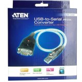 Deals For Aten Uc 232A Usb To Serial Rs232 Converter