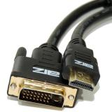 Best Buy Atz Hdmi To Dvi 24 1 Cable 2M