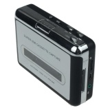 Cheapest Audio Music Player Tape To Pc Usb Cassette To Mp3 Cd Converter Capture Intl Online