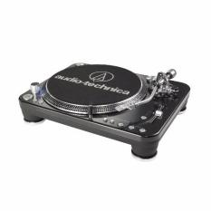 How Do I Get Audio Technica At Lp1240Usb Direct Drive Professional Dj Turntable