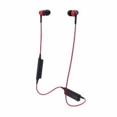Audio Technica Ath Ckr35Bt Sound Reality Wireless In Ear Headphones Shopping