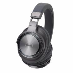 Great Deal Audio Technica Ath Dsr9Bt Wireless Over Ear Headphones With Pure Digital Drive
