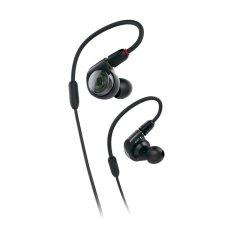 Audio Technica Ath E40 Professional In Ear Monitor Headphones Black Price Comparison