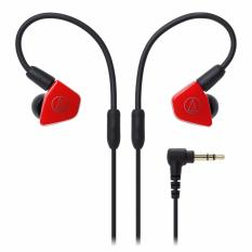 Compare Price Audio Technica Ath Ls50Is Professional In Ear Monitor Headphones With In Line Mic Control Audio Technica On Singapore