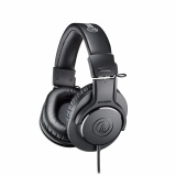 Coupon Audio Technica Ath M20X Professional Monitor Headphones