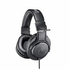 Audio Technica Ath M20X Professional Monitor Headphones Lowest Price