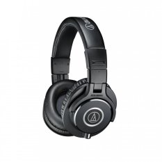 Lowest Price Audio Technica Ath M40X Professional Studio Monitor Headphones