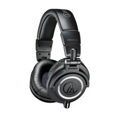 Review Audio Technica Ath M50X Professional Studio Monitoring Headphones On Singapore