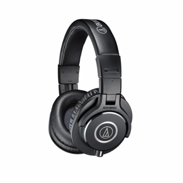 Audio-Technica Studio Monitoring ATH-M40X Professional Headphones Singapore