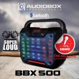 Audiobox Bbx 500 Bluetooth Speaker Coupon