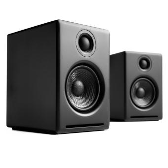 Top 10 Audioengine A2 Powered Speakers Black From Authorized Distributor Official Product