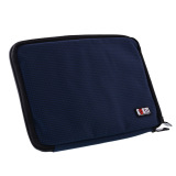 Buy Aukey Travel Cable Organizer Bag Loyal Blue Cheap On Singapore