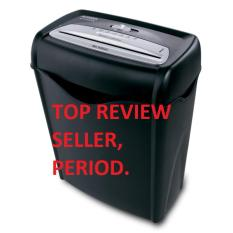 Aurora As1060Sb 10 Sheet Strip Cut Paper Shredder All Time Best Seller As 1060 Sb As1060 1060Sb 10 Sheets In Stock