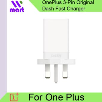 Authentic OnePlus Dash Charger Fast Charge USB Power Adapter (Bulk)
