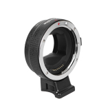Best Deal Auto Focus Ef Nex Ef Emount Fx Lens Mount Adapter For Canon Ef Ef S Lens To Sony E Mount Nex 3 3N 5N 5R 7 A7 A7R Ar7Ii Full Frame Black Intl