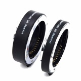 Buy Auto Focus Macro Close Up Extension Tube Adapter Kit For Fuji Fx Camera X Pro1 Intl