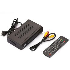 Buy Av Hdmi Video Audio Tv Box Dvb T2 F9 Digital Signal Receiver Tuner Set Top Box 》Us