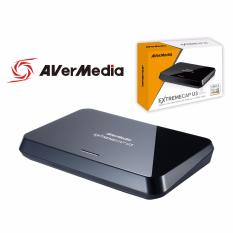 Where Can I Buy Avermedia Extremecap U3 Cv710 Full Hd Usb Video Capture Card High Definition 1080P 60Fps Recorder Ultra Low Latency Win 10