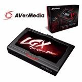 Review Avermedia Live Gamer Extreme Gc550 Usb3 Game Streaming And Video Capture Avermedia On Singapore
