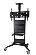 Buying Avr Avrd940 Tv Stand Mobile Cart For Display Up To 74