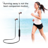 Purchase Awei A920Bl Bluetooth V4 1 Wireless Sports Headphones With Mic For Ios Android Gold Black Online