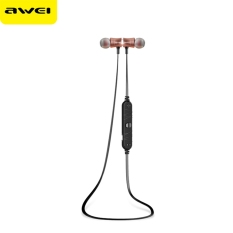 How Do I Get Awei A921Bl Bluetooth Sport Earbuds With Mic On Cord Control Noise Cancelling Intl