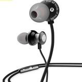 Compare Price Headphone Awei Es 980Hi 3 5Mm Earphone Hifi Stereo Noise Cancelling Wired Headset Black Shuua On China