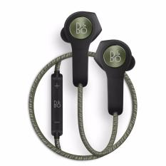 Price B O Beoplay H5 Wireless Bluetooth In Ear Headphones Green On Singapore