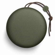 B O Play Beoplay A1 Bluetooth Speaker Dark Green Intl Review