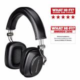 Deals For B W P7 Wireless Headphone Black