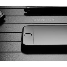 Latest Baseus 23Mm Pet Soft Anti Blue Light 3D Tempered Glass Film Iphone 7 8 Plus Black