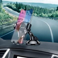 Low Price Baseus Osculum Type Gravity Universal Stand Car Mount Smartphone Holder