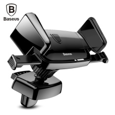 How To Get Baseus Robot Universal Air Vent Mount Car Mobile Holder For Iphone X 8 7 6 S8 Note 8 360 Degree Soport Mobile Phone Holder Stand Intl