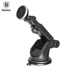 Compare Baseus Telescopic Car Phone Holder For Iphone 7 Car Windshield Mount Magnetic Mobile Phone Holder Stand Support Cellular Phone Silver Intl