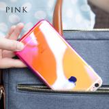 Hot Sale Baseus For Apple Iphone 7 Plus 8 Plus Ultra Slim Lighting Gradient Color Hard Pc Case Intl Price Comparison
