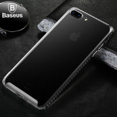 Buy Baseus Ultra Slim Shockproof Armor Case Cover For Apple Iphone 7 Plus Full Protection Shell Tpu Intl Baseus