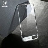 Cheapest Baseus Ultra Thin Hard Pc Phone Back Case For Apple Iphone 7Crystal Clear Transparent Cover 4 7 Inch Intl Online