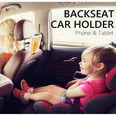Baseus Universal Backseat Car Mount Holder For Phone Tablet 360 Degree Headrest Bracket Car Phone Holder By Gxm Gadgets.
