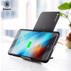 Baseus Wireless Charger Receiver Case For Iphone 7 8 Thin Wireless Charger Phone Cases Sale