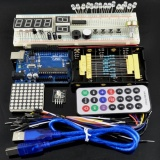 Sale Basic Starter Learning Kit Uno For Arduino Basics Intl Oem Original