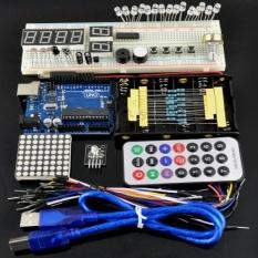 Discount Basic Starter Learning Kit Uno For Arduino Basics Intl