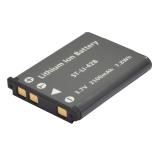 Battery St Li 42B Suitable For Olympus Digital Camera Best Price