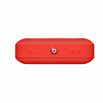 Beats Pill Portable Speaker Product Red Lower Price