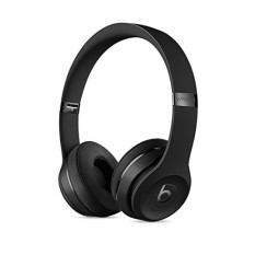 Discount Beats Solo3 Wireless On Ear Headphones Black Beats Singapore