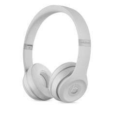 Sale Beats Solo3 Wireless On Ear Headphones Mattesilver Beats Branded