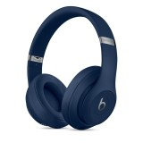 Sale Beats Studio3 Wireless Over Ear Headphones Blue Online Singapore