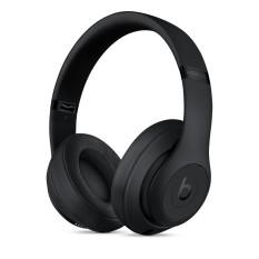 Beats Studio3 Wireless Over Ear Headphones Matte Black On Singapore