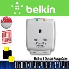 Belkin 1 Outlet SurgeCube