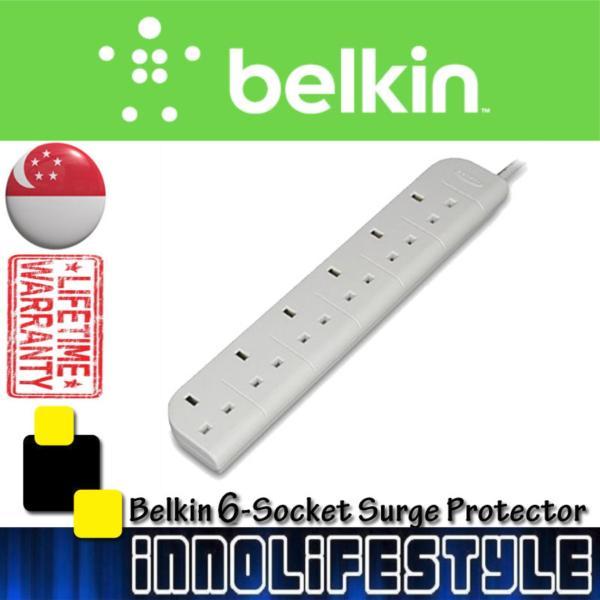 Belkin Economy Series 6-Socket Surge Protector